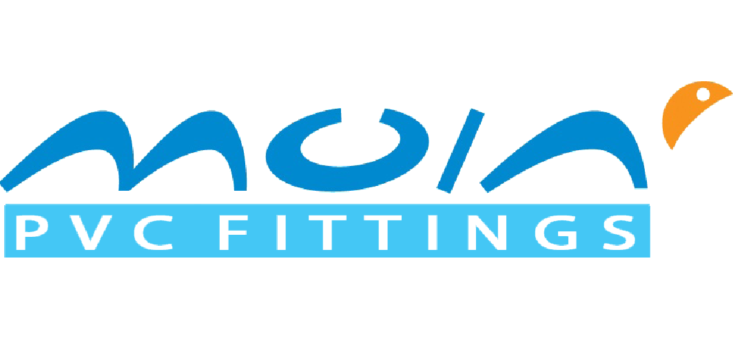 MOIA PVC-fittings