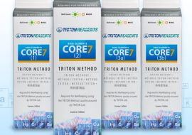 Úprava a optimalizace dávkování Triton Core7