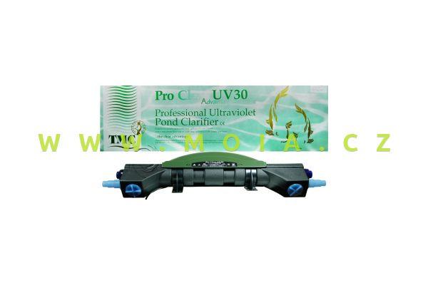 Sterilizér Pro Clear UV30 Advantage
