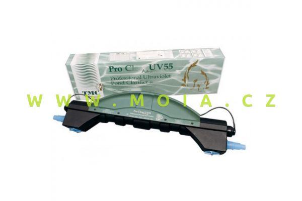 Sterilizér Pro Clear UV55 Advantage