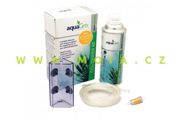 Sada CO2 pro začátečníky Aquagro CO2 starter kit