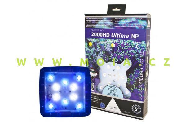 Osvětlení LED AquaBeam 2000 Ultima HD Reef White (bez řízení)