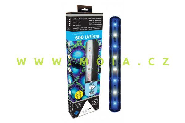 Osvětlení LED AquaBeam 600 Ultima Strip Reef White Single