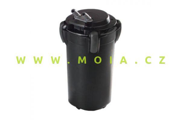 Externí filtr VV2PowerFilter 400 – 16mm připojení in/out