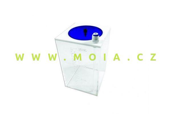 Zásobník EASI-Dose na média pro dávkovací čerpadla - 1,5 l