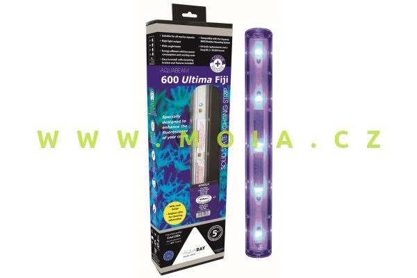 Osvětlení LED  AquaBeam 600 Ultima – Fiji Blue single