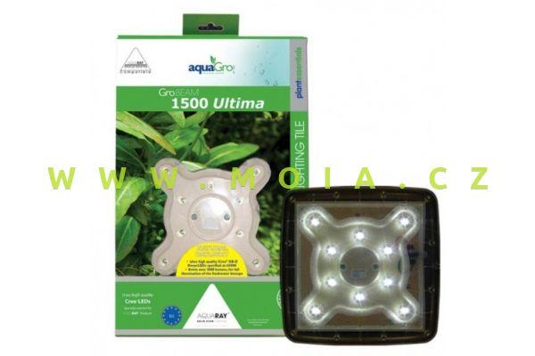Osvětlení LED  GroBeam 1500  Natural Dayligh