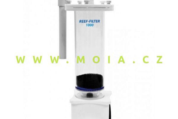 Universální náplňový filtr ReefFilter 1000 s int. čerpadlem