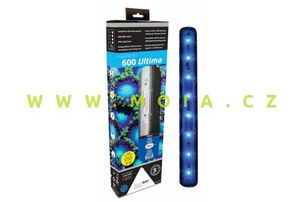 Osvětlení LED AquaBeam 600 Ultima Strip Reef Blue Single
