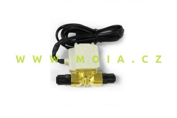 Elektromagnetický ventil ACQ421 220V-50Hz na RO vodu a CO2