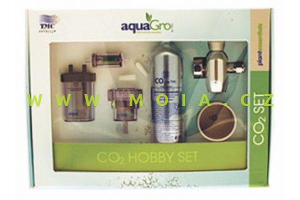 Sada CO2 AquaGro Hobby Set (plastová)