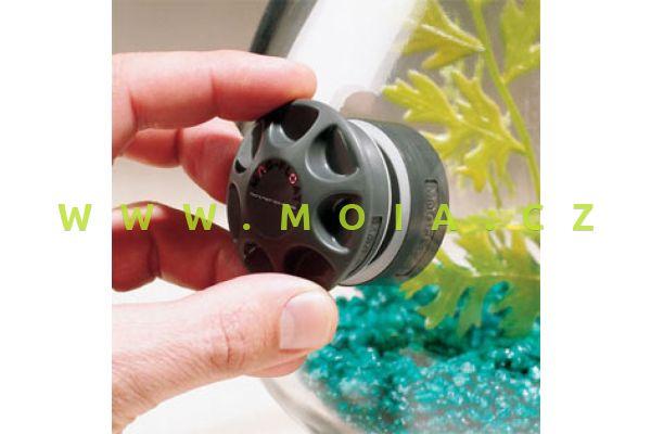 """Magnet plovoucí """"MAG-FLOAT® Round"""" na čištění kulatých akrylátů a skel tloušťky 5 mm"""