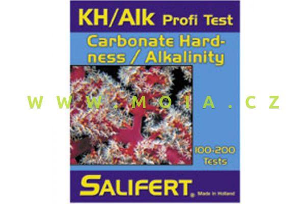 Testy Salifert – KH/Alk Profi-Test