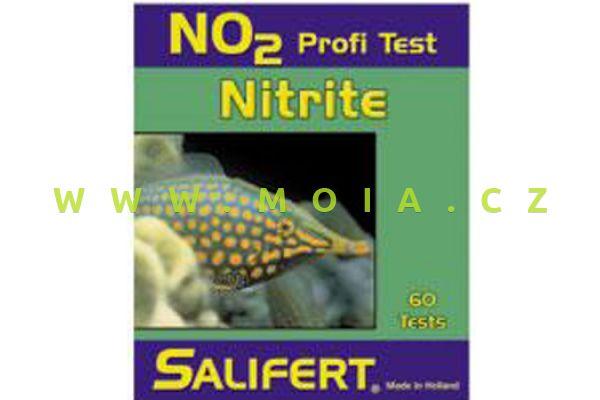 Testy Salifert - Nitrite Profi-Test
