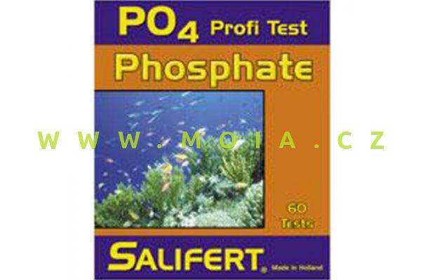 Testy Salifert – Phosphate Profi-Test
