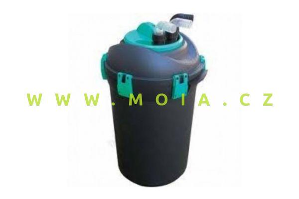 PREXO 30 – tlakový filtr bez UV lampy