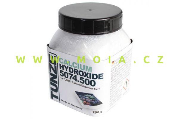 Hydroxid vápenatý 250g   Tunze