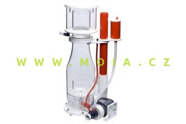 Odpěňovač do filtru Vertex Omega 150, čerpadlo Sicce,  pro akv. do 500l