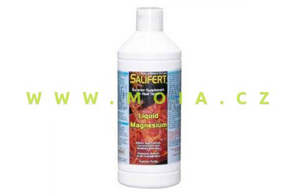 Salifert Magnesium Liquid, 500 ml – tekuté doplňování hořčíku Mg