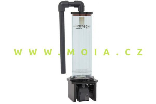 Reaktor na bio pelety interní GroTech BPR-80 + 500 ml biopelet + EHEIM Compact 60