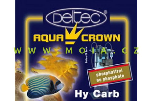 Náplň do CO2 Ca reaktorů Aqua Crown Hy Carb 2500g
