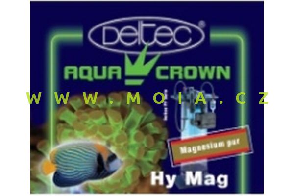 Náplň do CO2 Ca reaktorů Aqua Crown Hy Mag 2500g