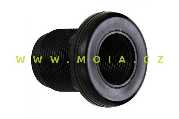 """ECO prostup s vnitřním závitem 3/4"""" pro díru 45mm"""