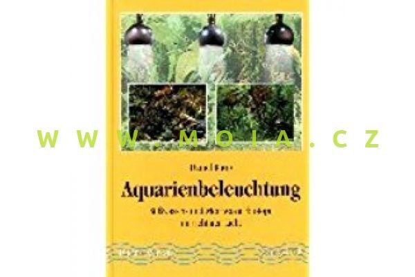Kniha Aquarienbeleuchtung