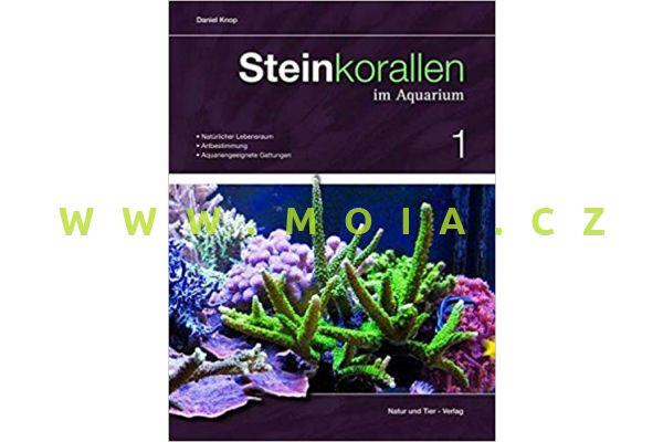 Kniha Steinkorallen Bd.I