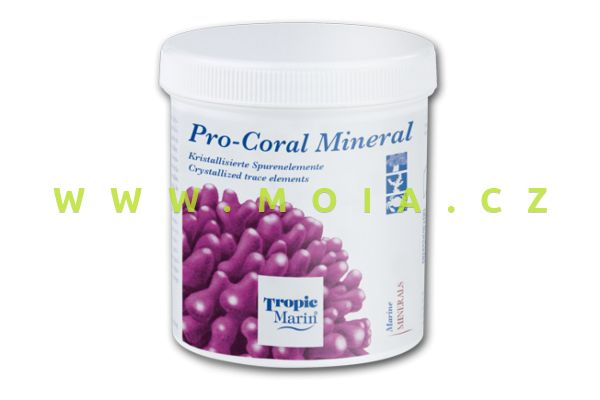 TROPIC MARIN® PRO-CORAL MINERAL,  250g