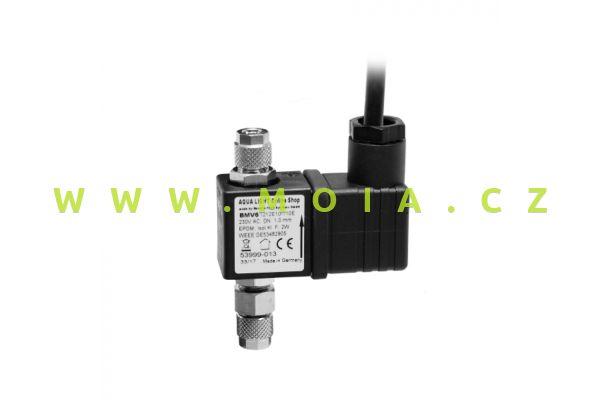 MOIA-CO2-Magnetický ventil 2,3Watt/3,5VA