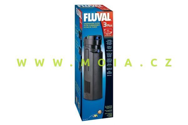 Filtr Fluval 3Plus vniřtní, 700l/h