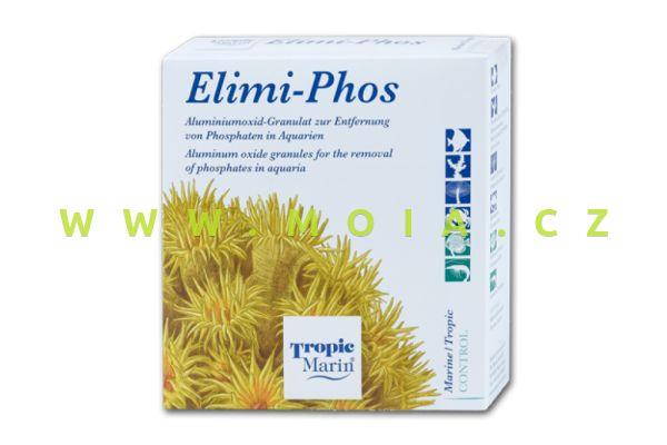 TM® ELIMI-PHOS na snížení PO4 (2× sáček 100 g - pro nano akvária), 200 g