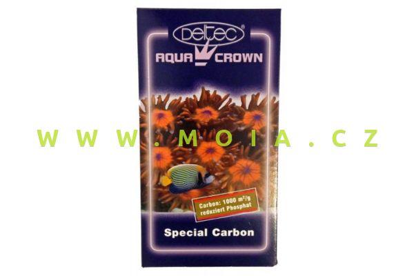 Aktivní uhlí - Aqua Crown Special Carbon, 500ml