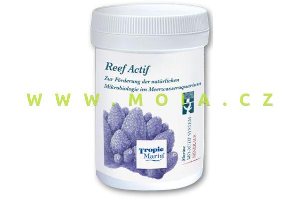 TM® Reef Actif 300 g, Bio-polymery pro zvýšení vitality a barevnosti korálů a zév