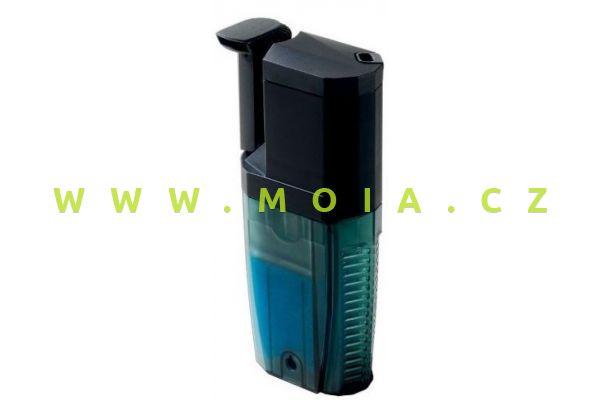 Multifunkční vnitřní filtr DUETTO DJ150 – pro akvária, terária a paludária