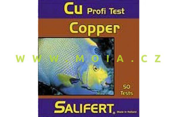 Testy Salifert – Cooper Profi-Test