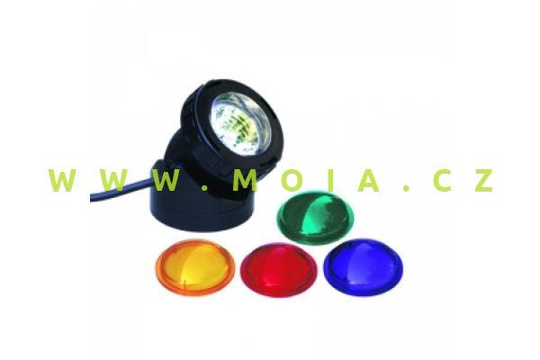Osvětlení jezírek NEWASPOT 12V - 10m přívodní kabel