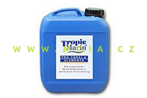 TROPIC MARIN® PRO-CORAL A- ELEMENTS 5000 ml