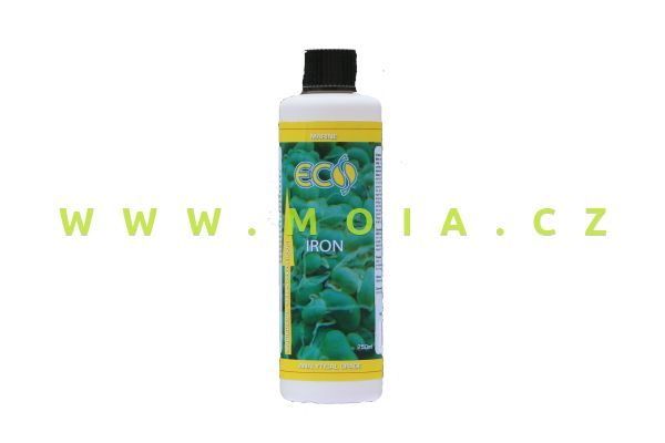 ECO Iron - koncentrát Fe 500ml