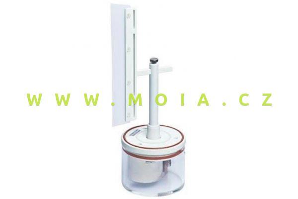 Čistící systém hlavy odpěňovačů - Vectra univerzální motorová jednotka