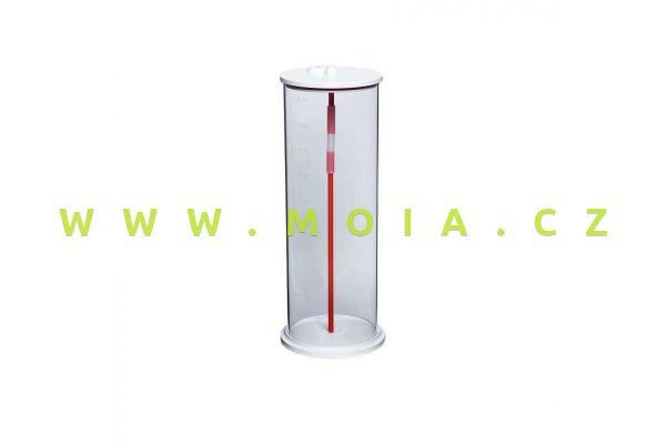 Nádoba na přípravky Libra Vessel 5.0 – 5l stojící