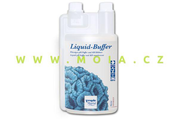 TROPIC MARIN® LIQUID BUFFER, zvýšení kH, 1000 ml