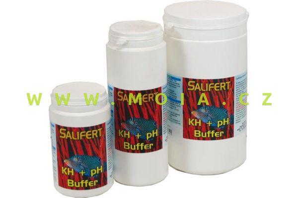 Salifert KH+pH Buffer - vysoce koncentrovaný prášek, 1000 ml