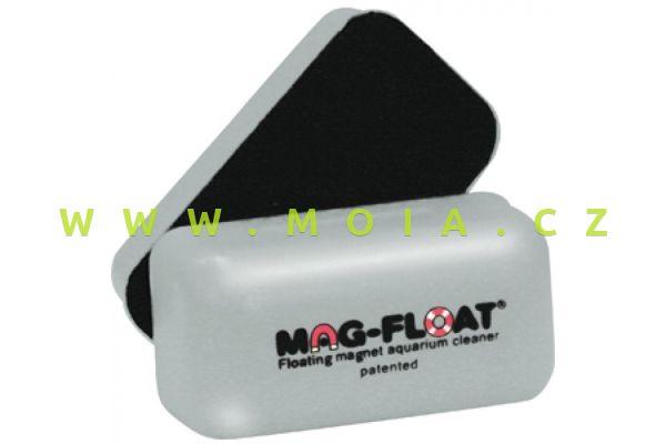 """Magnet plovoucí """"MAG-FLOAT® Long"""" na čištění skel tloušťky 12 mm"""