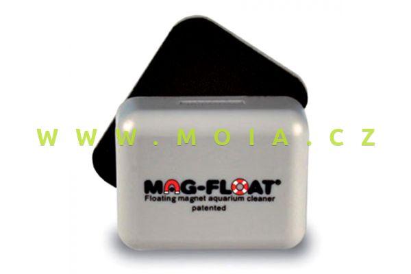 """Magnet plovoucí """"MAG-FLOAT® Large"""" na čištění skel tloušťky 16 mm"""