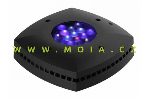 LED osvětlení AI Prime HD (55W) - 12,4x12,4x3,4 cm - černá