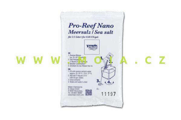Mořská sůl TM® PRO-REEF 90g - 2,5 l