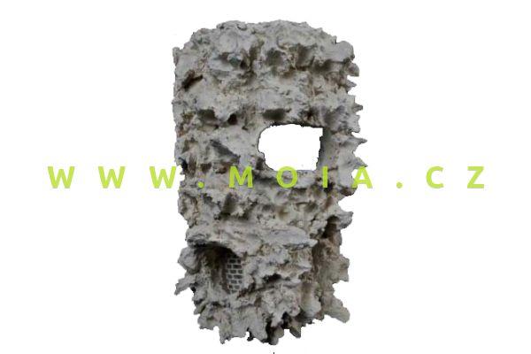 Keramický držák pro maskování čerpadel A100