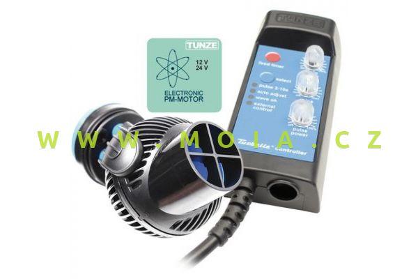 Proudové čerpadlo Turbelle nanostream 6055 regulační, 5500 l/h